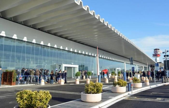 Fiumicino Aeroporto: lunedì 29 Giugno riapre l'ufficio postale del ...