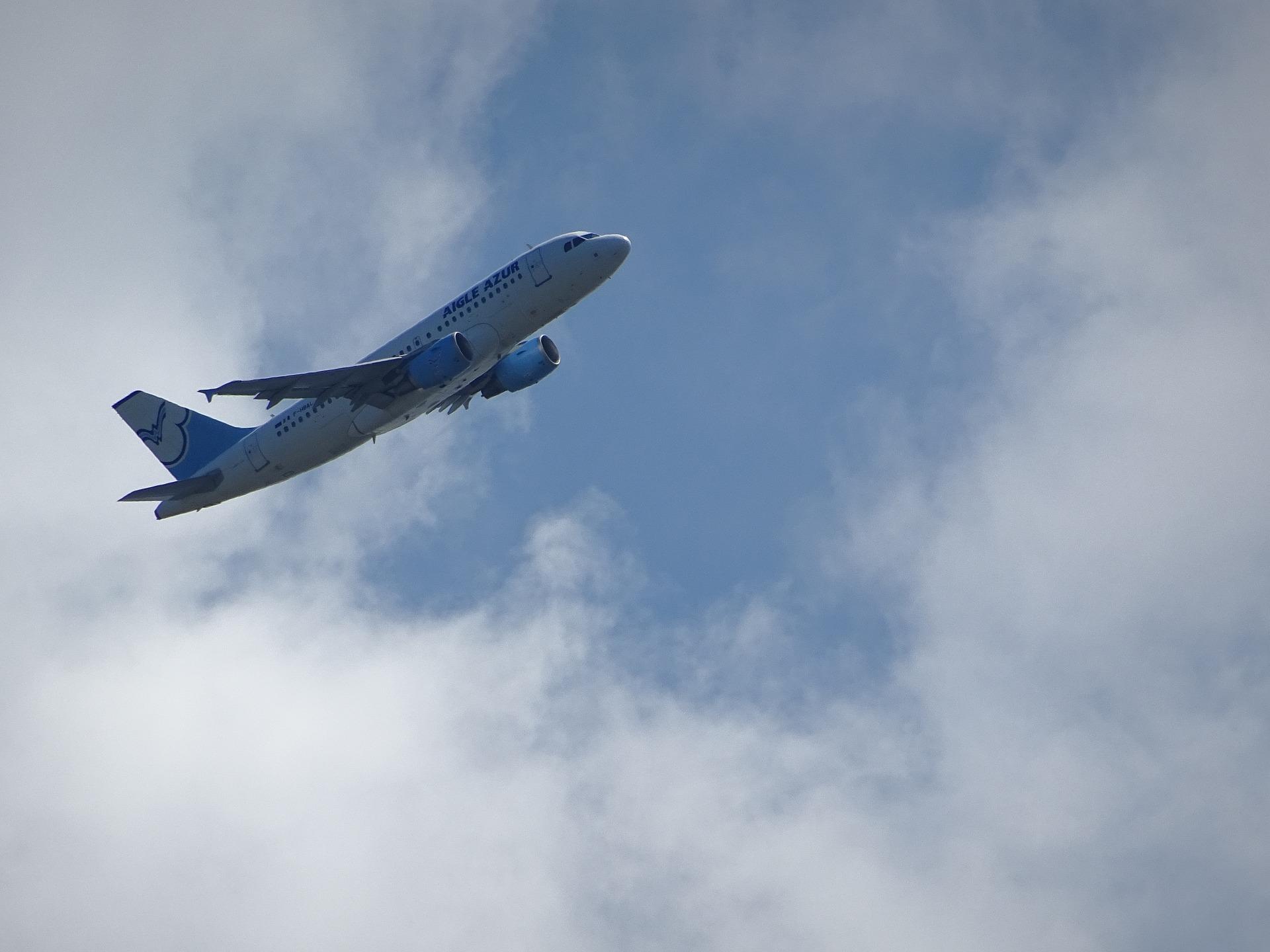 rimborso del volo Aigle Azzur