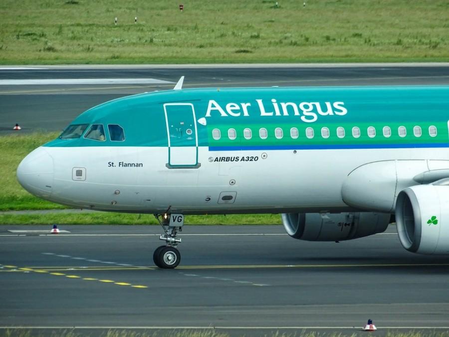 rimborsi Aer Lingus