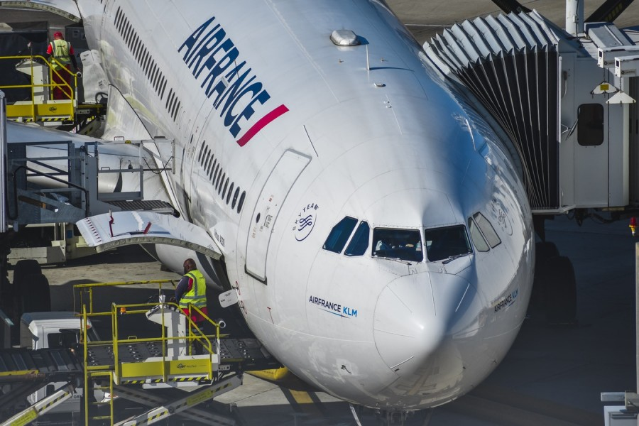 rimborsi Air France