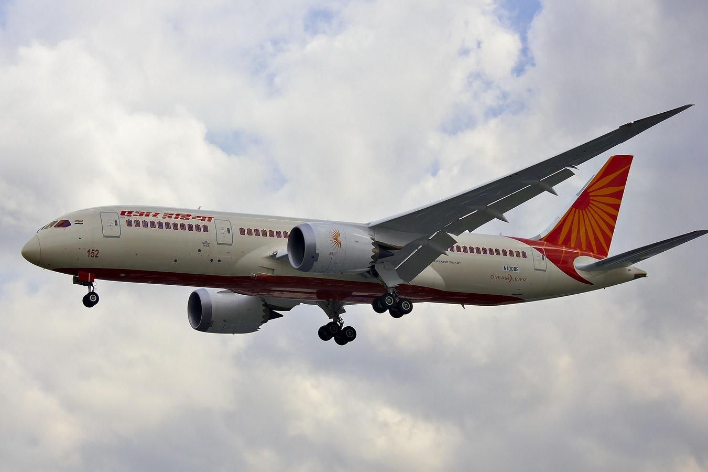 Ottieni rimborso Air India