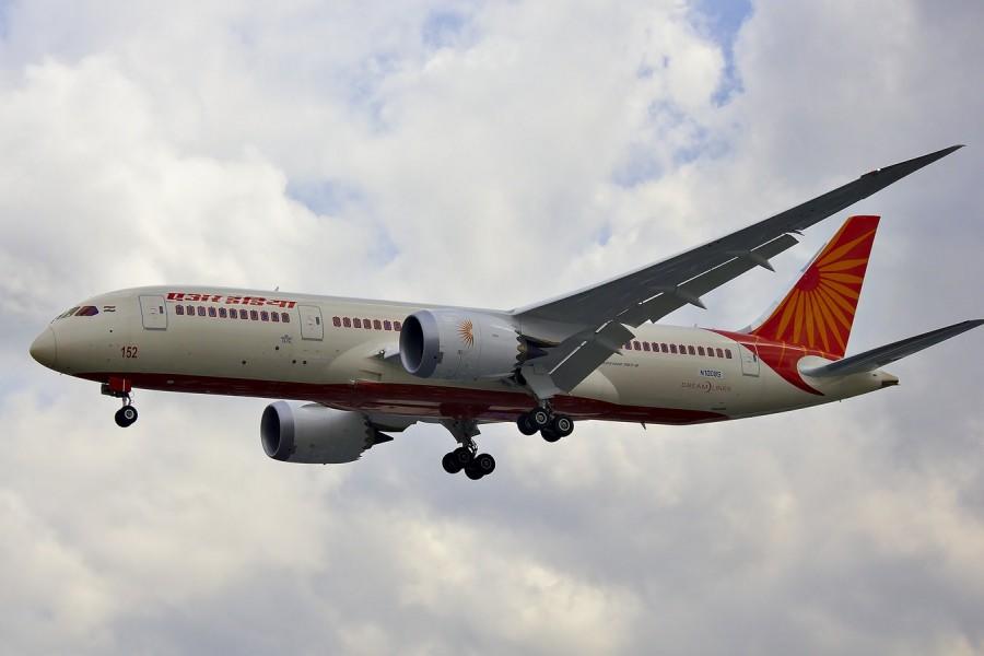 rimborsi Air India