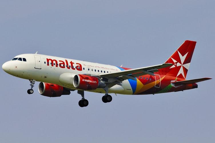 rimborso volo aereo Air Malta