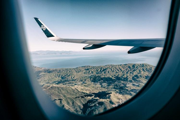 rimborso del volo Air New Zealand
