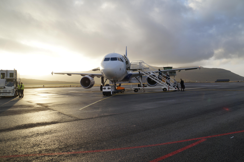 rimborso voli Atlantic Airways