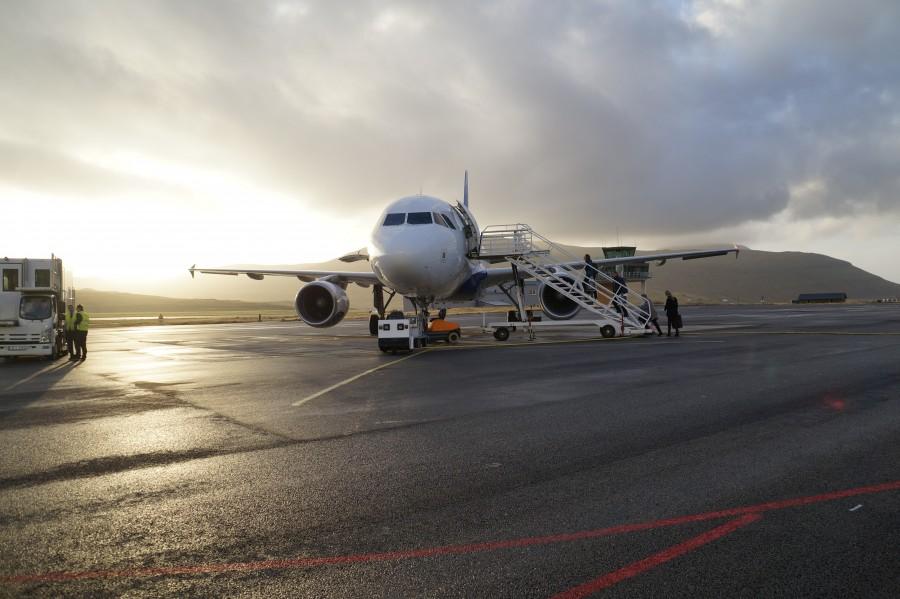 rimborsi Atlantic Airways