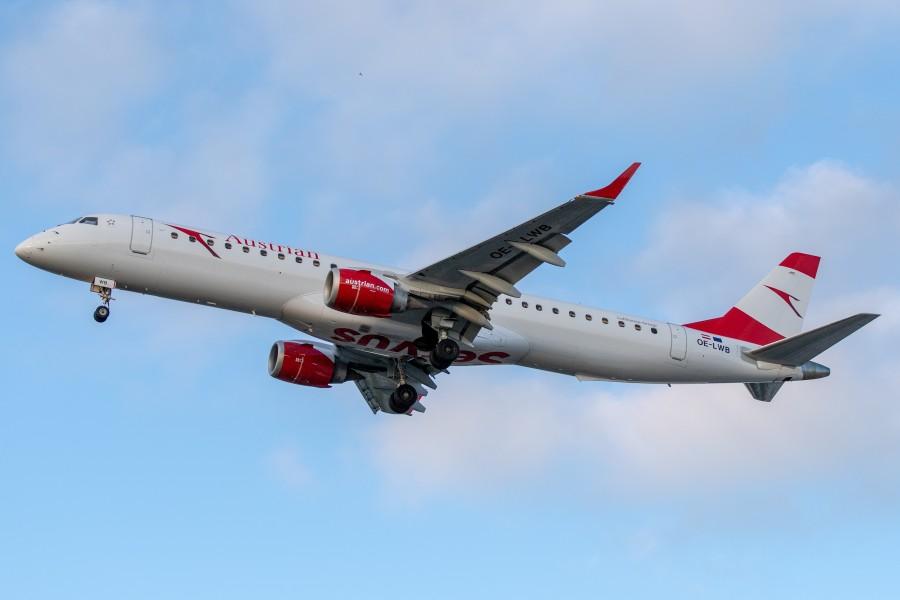 rimborsi Austrian Airlines
