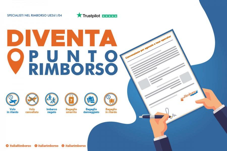 convenzione italiarimborso rimborso volo aereo agenzie viaggi