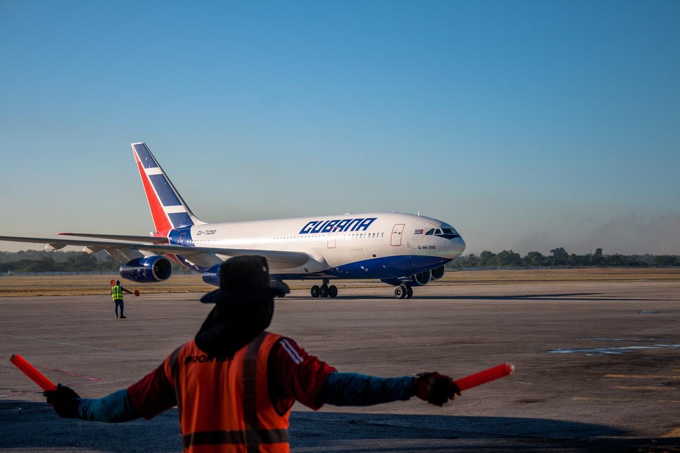 rimborso voli Cubana De Aviacion