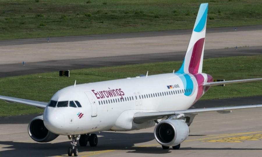 rimborsi Eurowings
