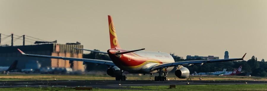 rimborsi Hainan Airlines