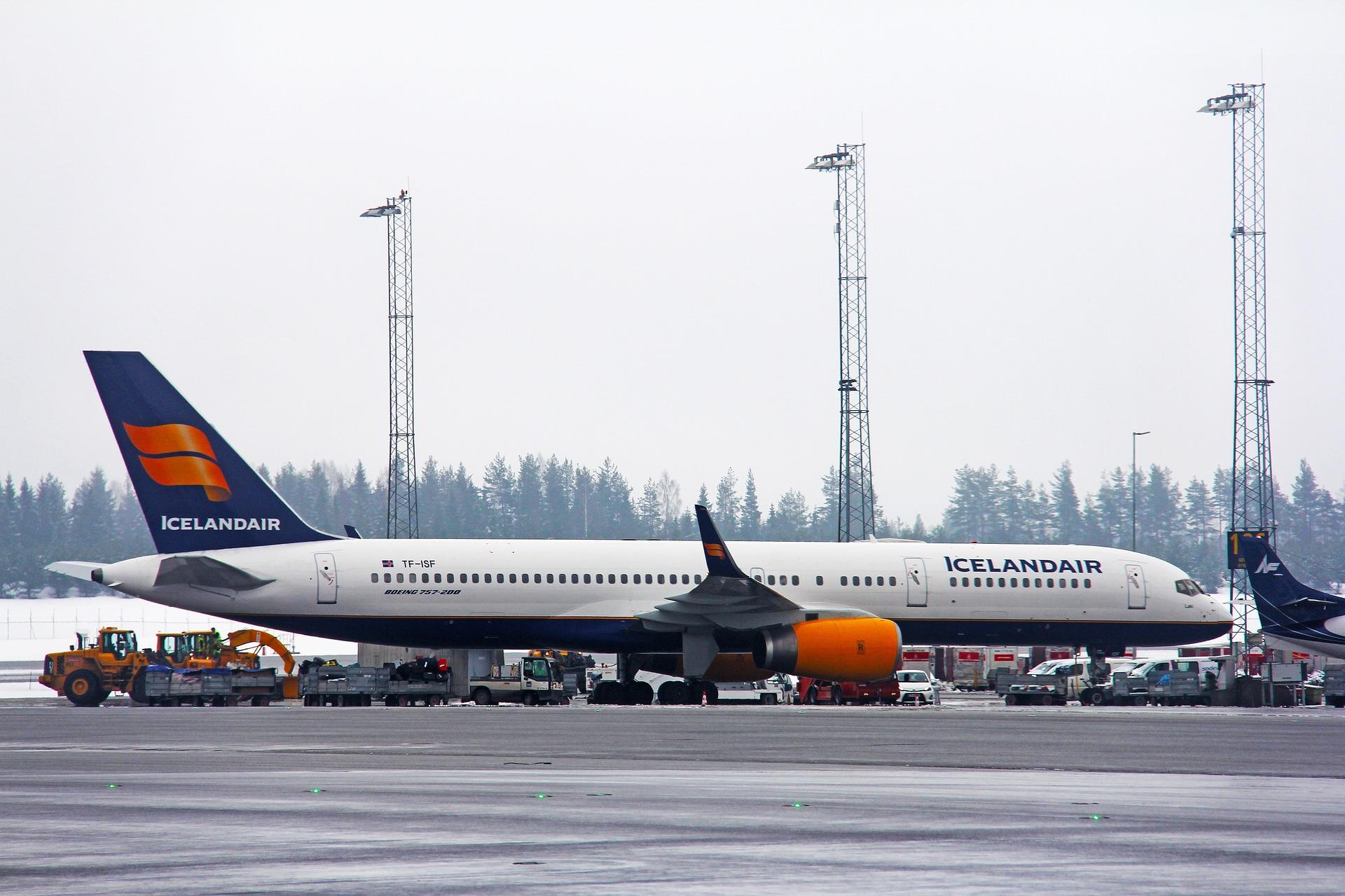 rimborso voli Icelandair
