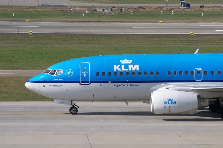 rimborsi KLM