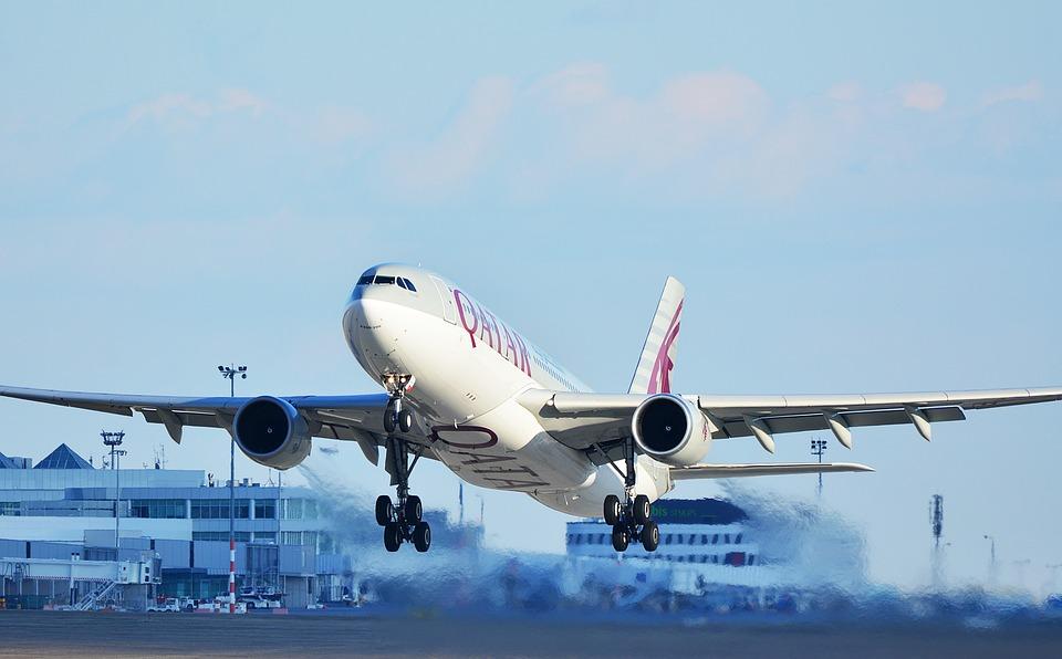rimborso voli Qatar Airways