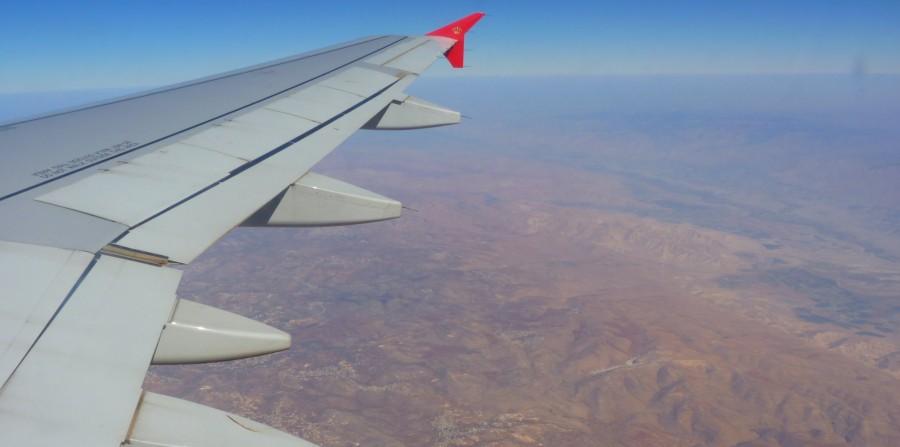 rimborsi Royal Jordanian