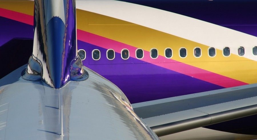 rimborsi Thai Airways