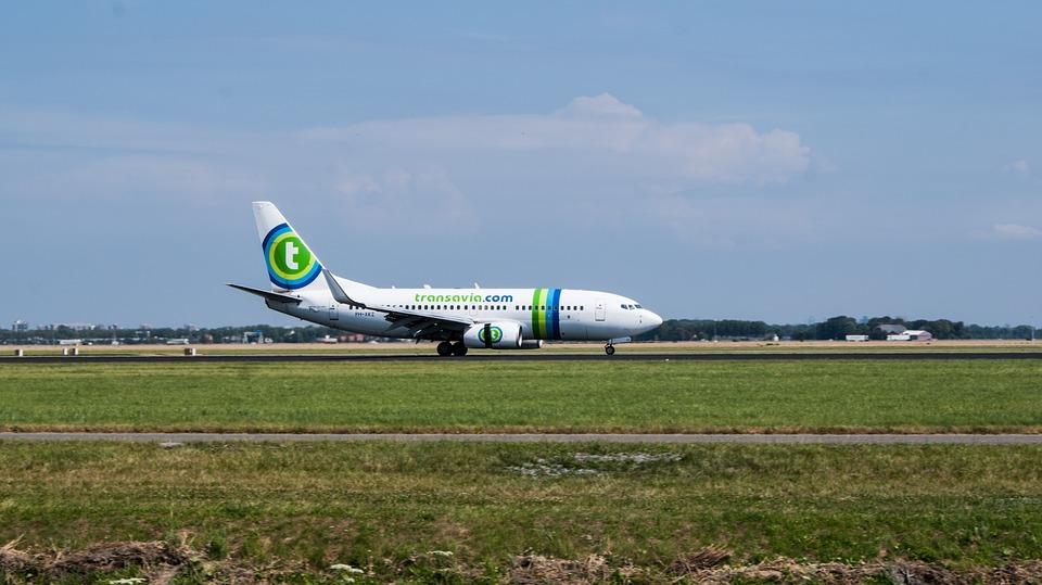 rimborso voli Transavia