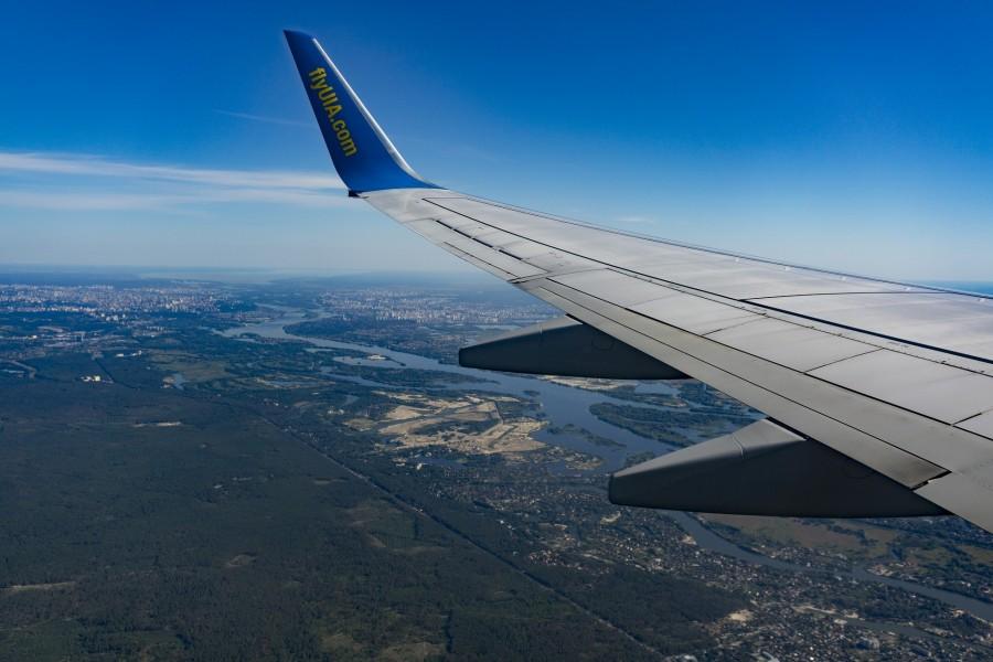 rimborsi Ukraine International Airlines