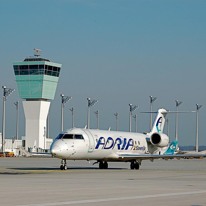 rimborsi Adria Airways