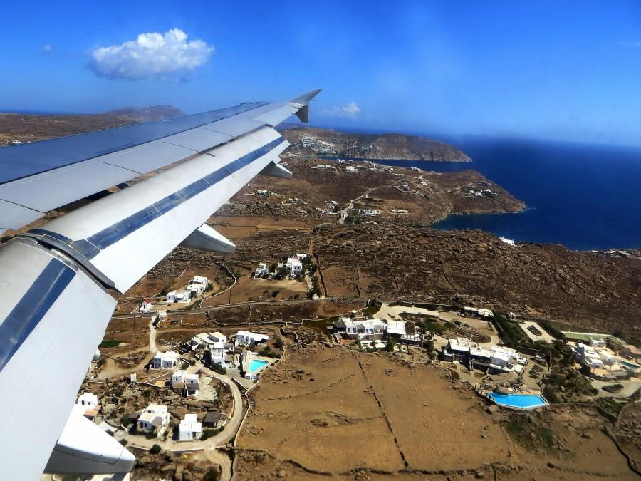 rimborsi Aegean Airlines