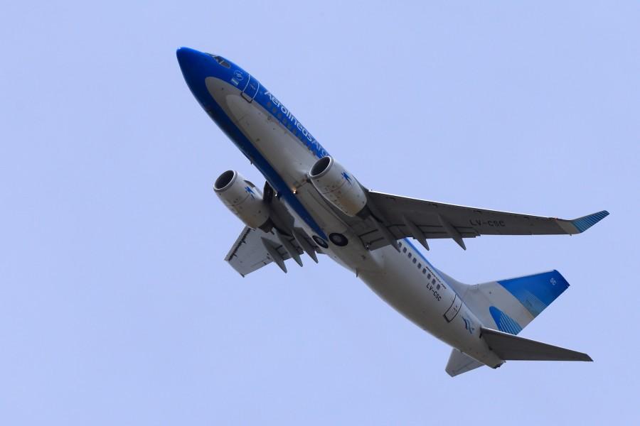 rimborsi Aerolineas Argentinas