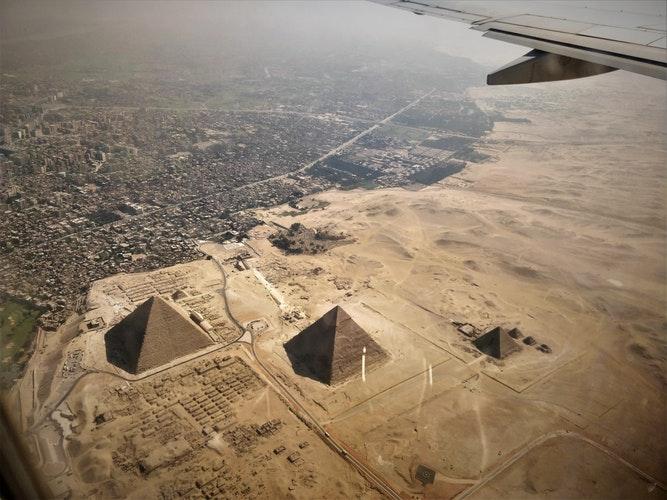 rimborsi Air Cairo