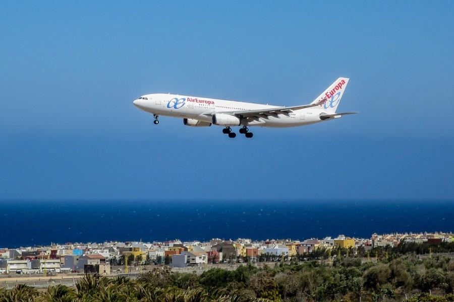 rimborsi Air Europa