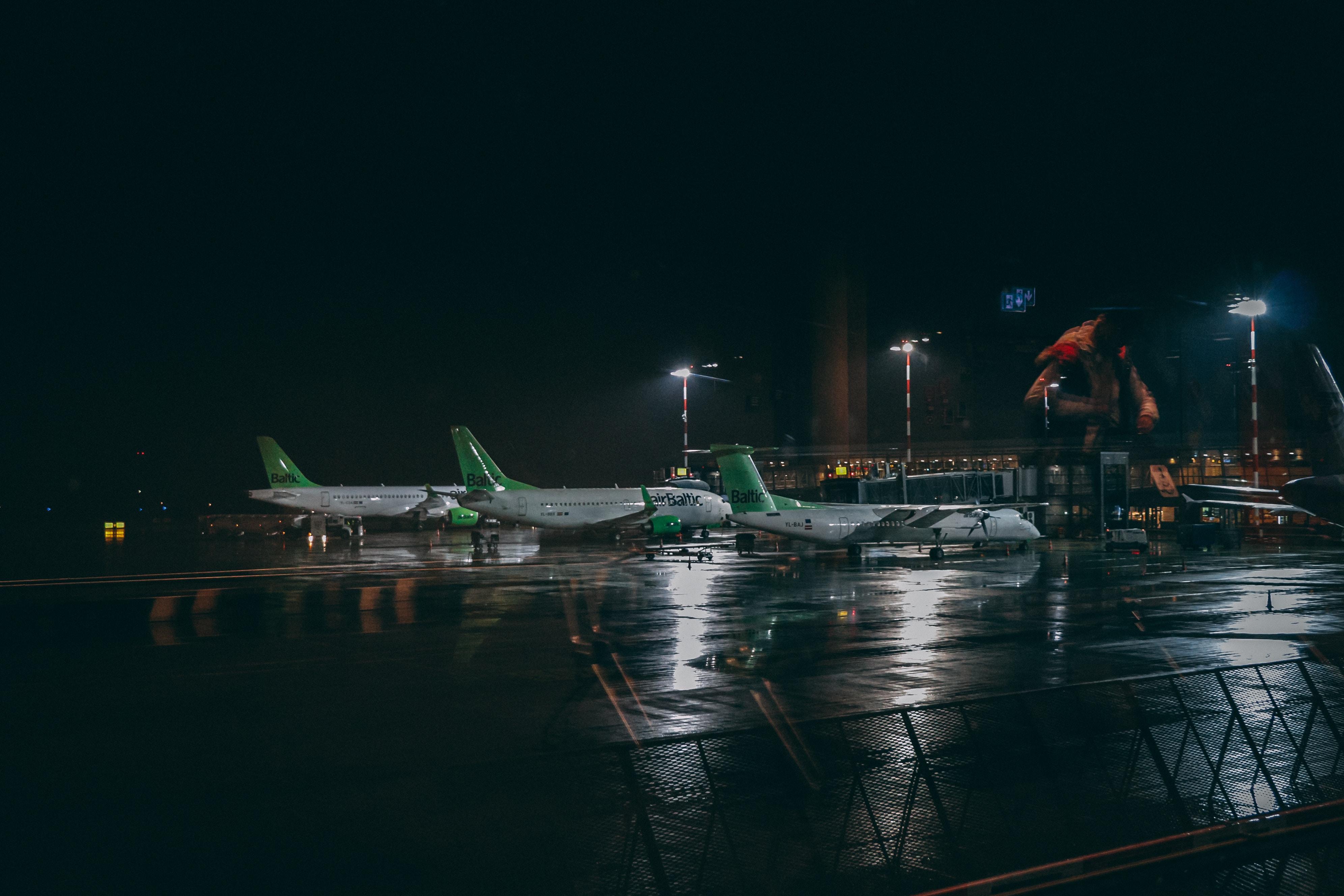 risarcimento volo Airbaltic
