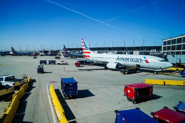 rimborsi American Airlines