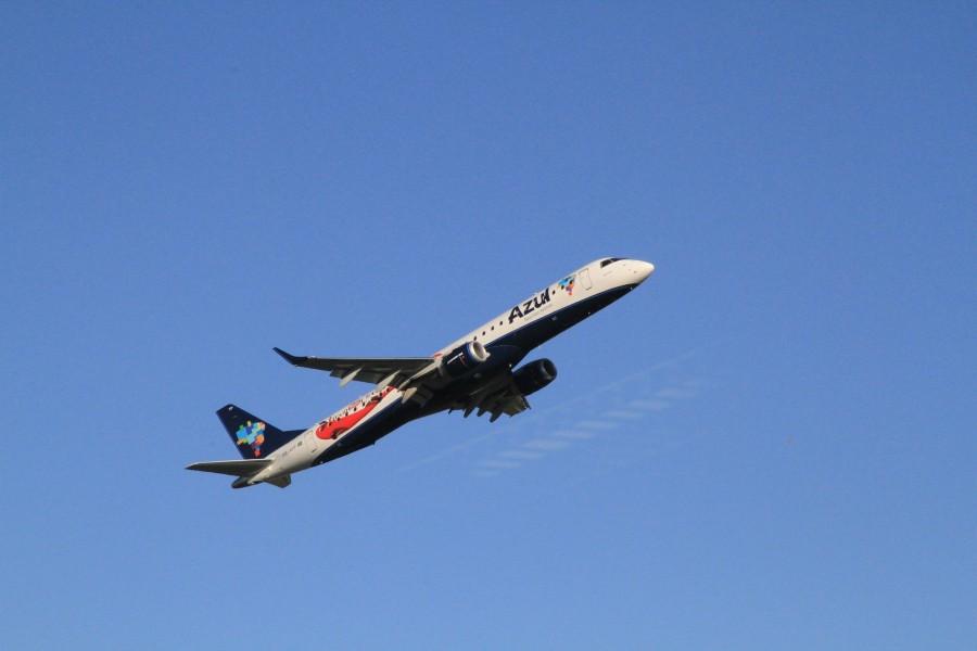 rimborsi Azul Airlines