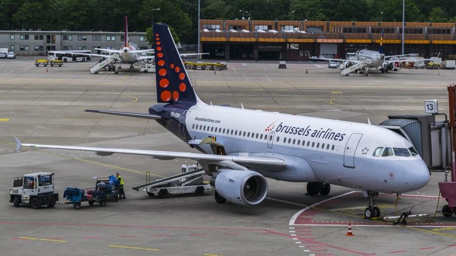 rimborsi Brussels Airlines