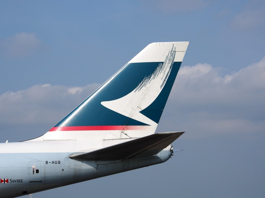 rimborsi Cathay Pacific Airways