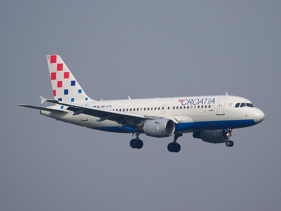 rimborso voli Croatia Airlines