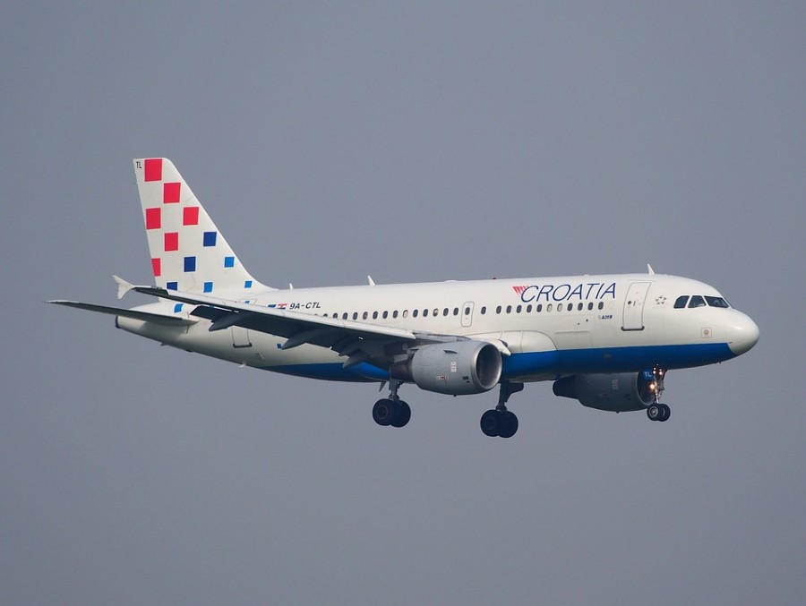 rimborsi Croatia Airlines