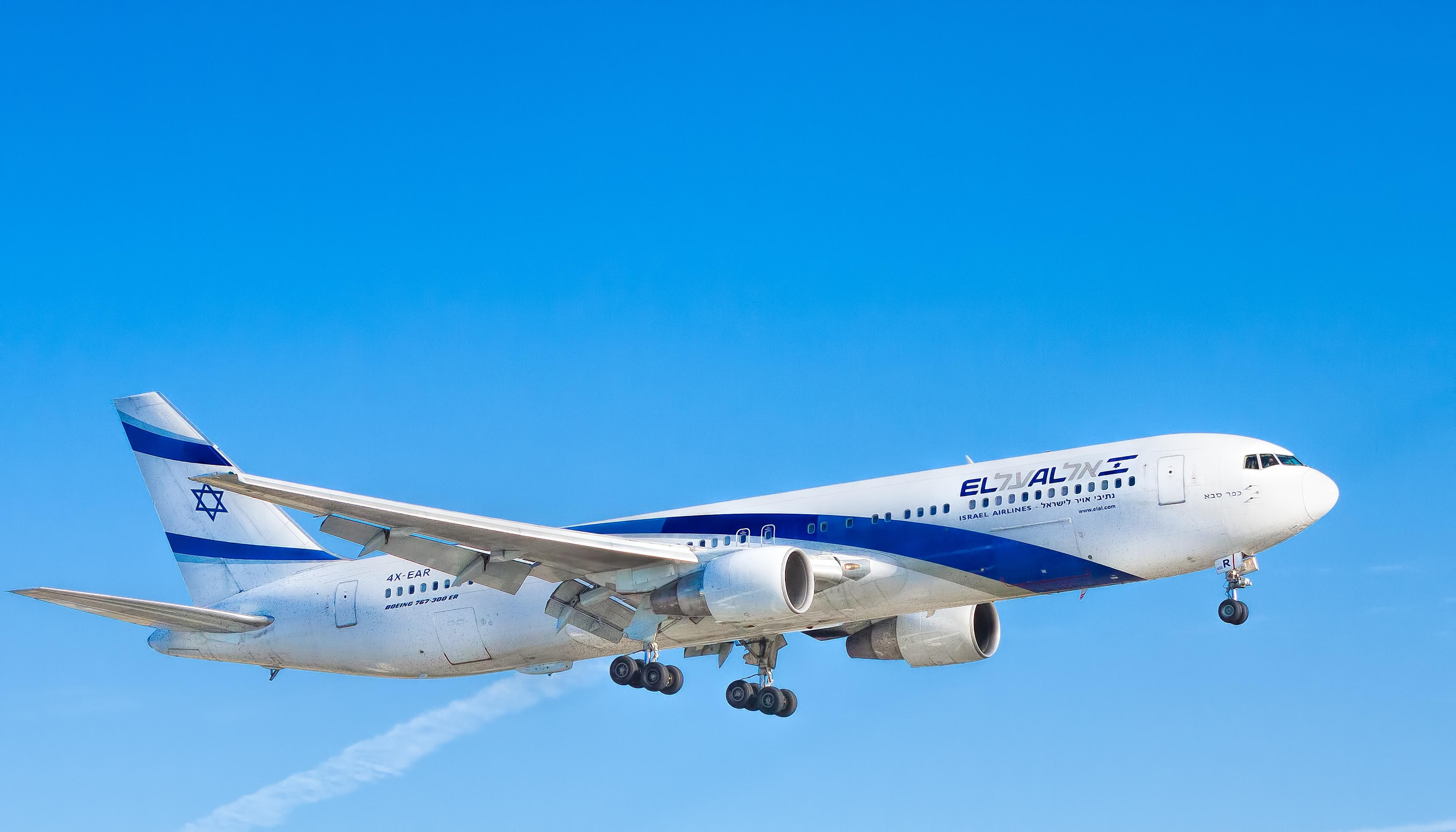 rimborso voli El Al