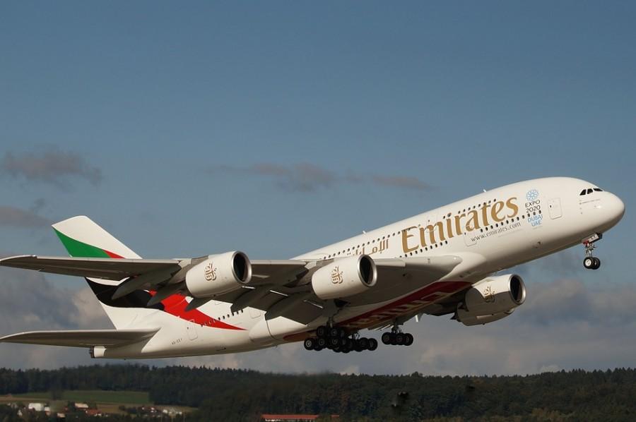 rimborsi Emirates