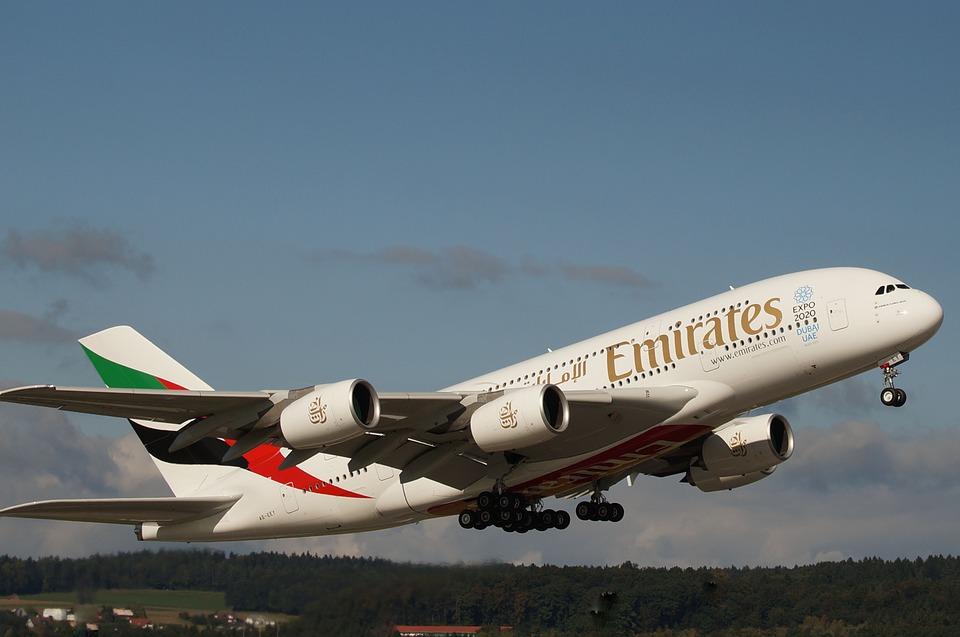 rimborso voli Emirates
