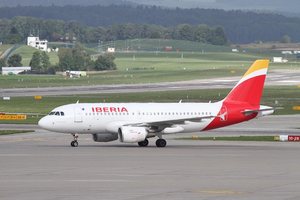 rimborso voli Iberia