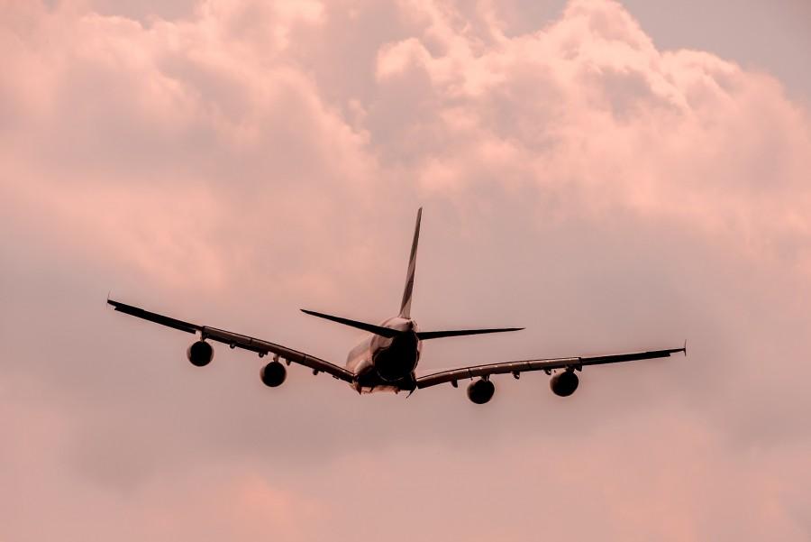 rimborsi Iran Air
