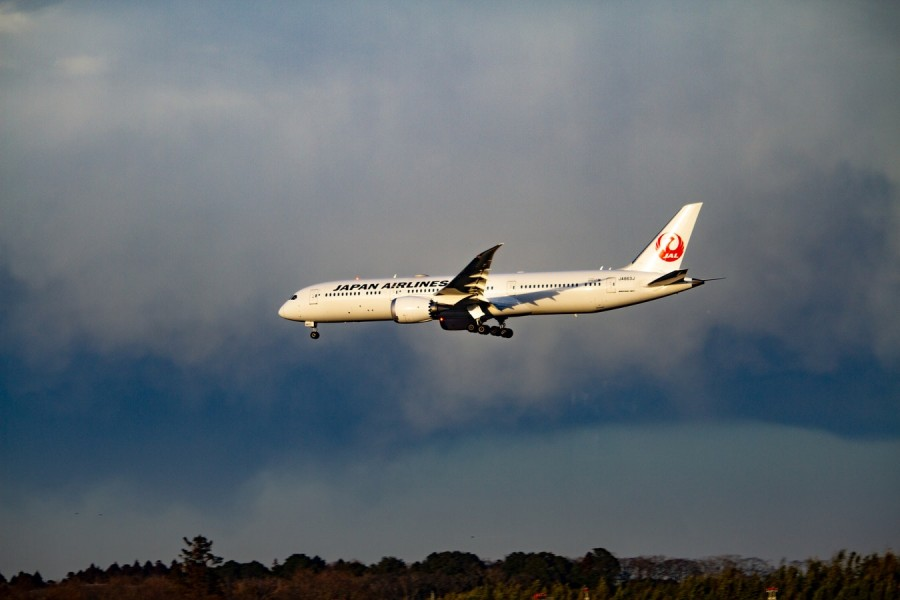 rimborsi Japan Airlines