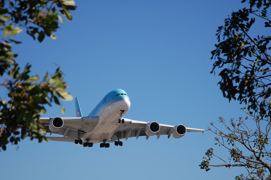 rimborsi Korean Air