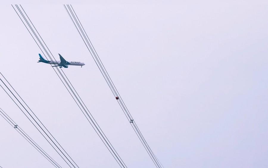 rimborsi Kuwait Airways