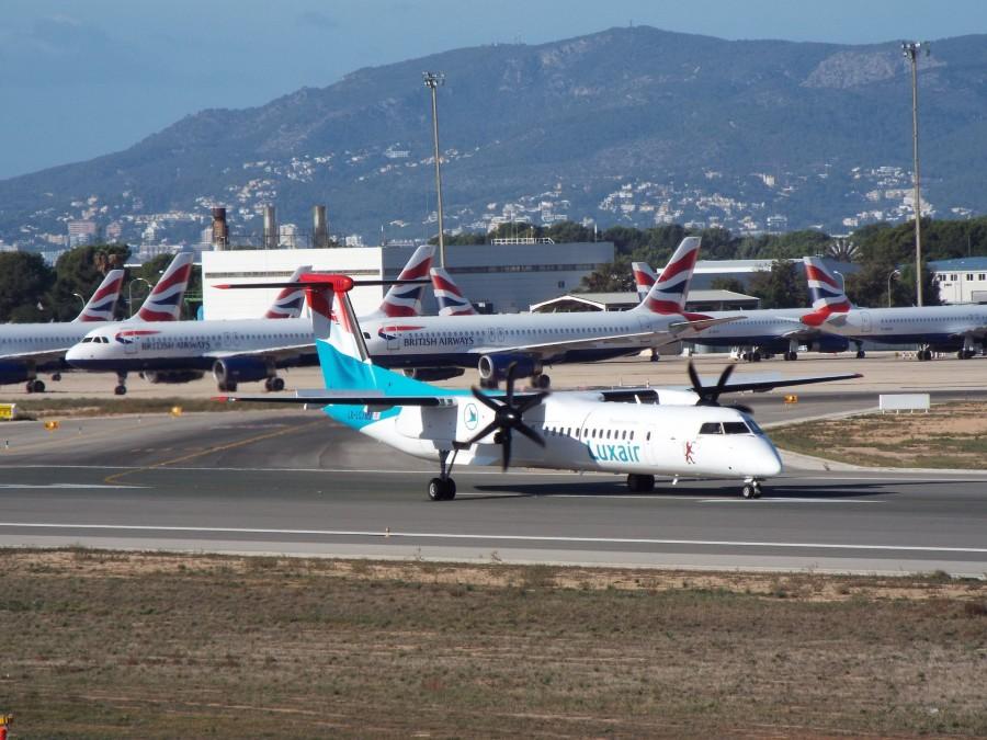 rimborsi Luxair