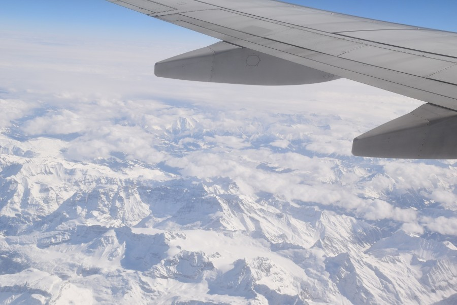 rimborsi voli Sky Alps