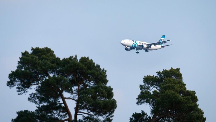 rimborsi Egyptair