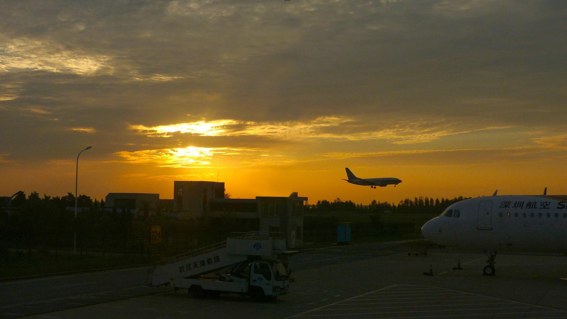 rimborso voli Sichuan Airlines