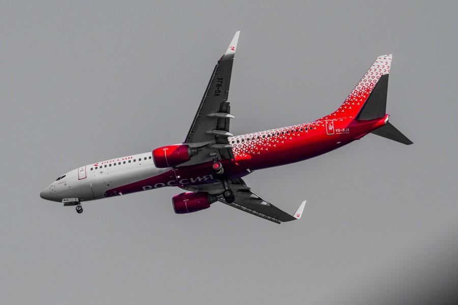 rimborsi Rossiya Airlines