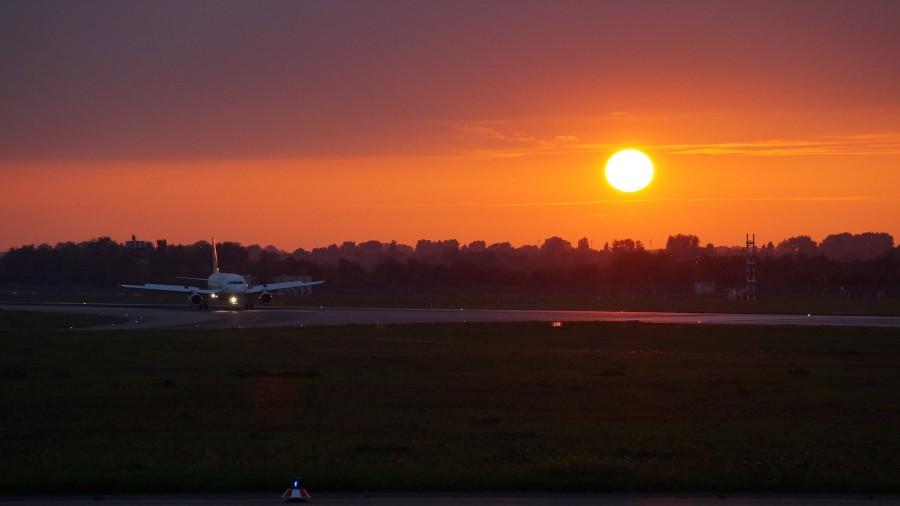 rimborsi Saudi Arabian Airlines
