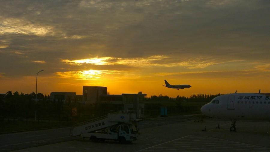 rimborsi Sichuan Airlines