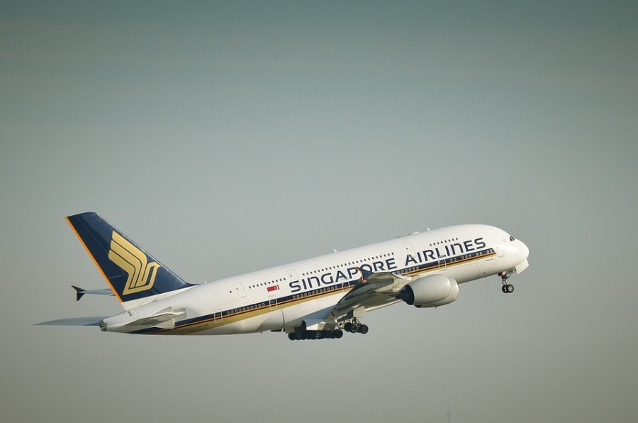 rimborsi Singapore Airlines